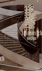 BEST RESIDENTIAL INTERIOR DESIGN BY LUXURY ANTONOVICH ...