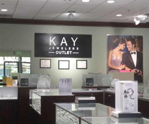 Kay Jewelers Outlet in Nashville, TN