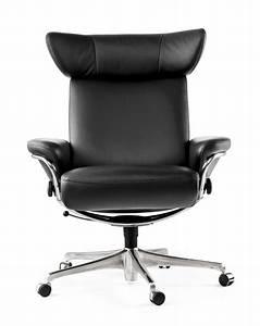 Fauteuil De Bureau Design : fauteuil de bureau xxl ~ Teatrodelosmanantiales.com Idées de Décoration