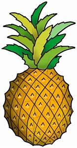 Pineapple Clip Art - Cliparts.co