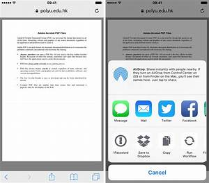 how to download files on iphone or ipad technobezz With my documents ipad