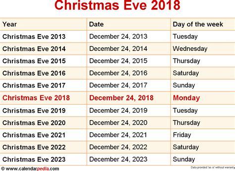christmas eve christmas eve