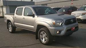 2015 Toyota Tacoma Trd Sport 4x4  6 Speed Manual  Only 73