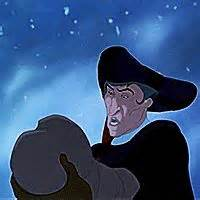Of Notre Dame Baby Frollo And Baby Quasimodo The Hunchback Of Notre Dame