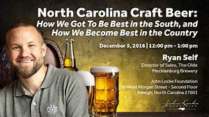 North Carolina Craft Beer: How We Got To Be Best in the ...