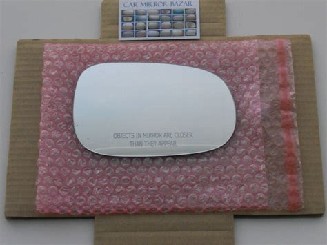 volvo        heated mirror rght sde