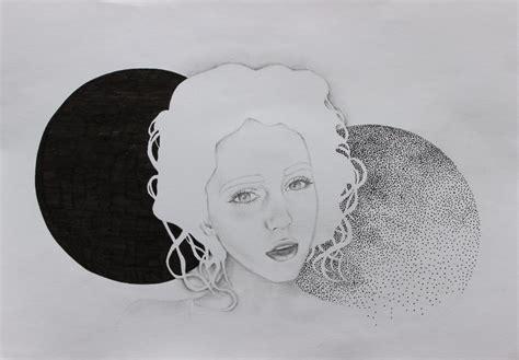 portrait  mckenna kaelin  monica sloane  work