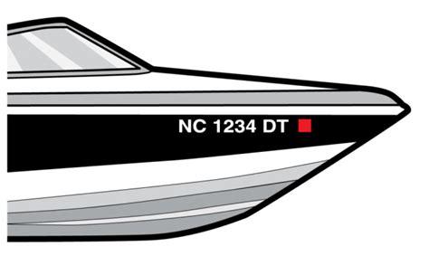 Dnr Boat Registration by Boat Registrations Southern Boating
