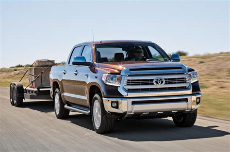 toyota tundra towing capacity readers letters