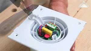 Aérateur Extracteur Avec Détecteur D Humidité : comment installer un a rateur leroy merlin ~ Dailycaller-alerts.com Idées de Décoration