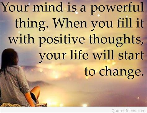 negative thoughts post quotes  sayings