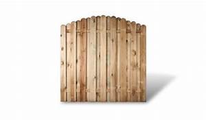 Sichtzäune Aus Holz : g nstige sichtschutzw nde top 20 liste 2018 ~ Watch28wear.com Haus und Dekorationen