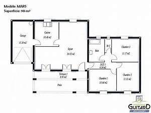 plan maison avec mezzanine formidable plan maison avec With plan de maison a etage 11 garage et entresol www chaletslescapucines