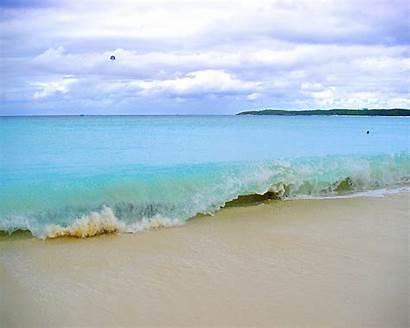 Beach Lara Wave Waves Happy Huge Antalya