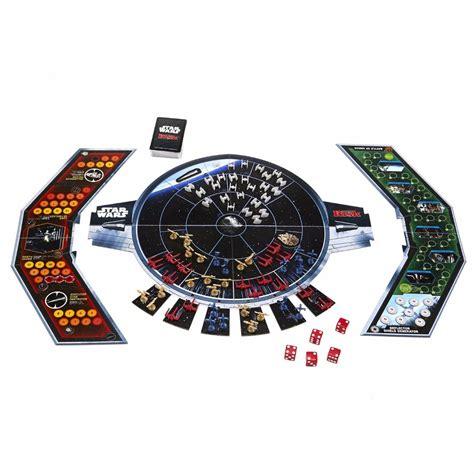 A finales de los años 1960 se desarrolló en estados unidos un nuevo concepto de juego.concretamente, el profesor de sociología del boston college william a. Juego De Mesa Risk Star Wars Edition Game - $ 1,495.00 en ...