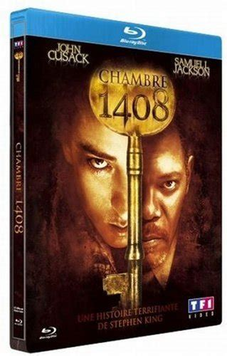 chambre 1408 complet chambre 1408 dvd zoom cinema fr