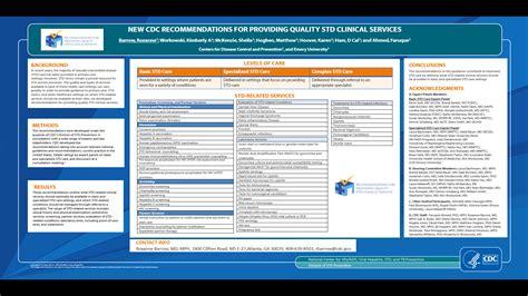 STD Prevention Systems   2016 Highlights   STD Prevention ...