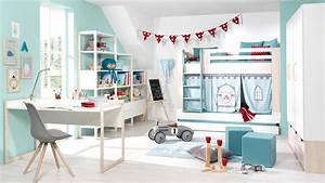 Kinderzimmer Für Zwei Jungs : kinderzimmer ideen f r jungs ~ Michelbontemps.com Haus und Dekorationen