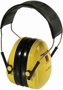 Casque Anti Bruit Musique : casque anti bruit peltor optime i ~ Dailycaller-alerts.com Idées de Décoration