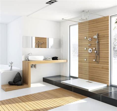 Modern And Elegant Walkin Shower Designs Furniture