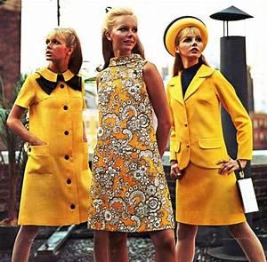 60 Jahre Style : mode der 60er diese kleidung war damals trend ~ Markanthonyermac.com Haus und Dekorationen