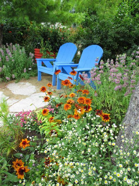 Children's Garden - Rotary Botanical Gardens