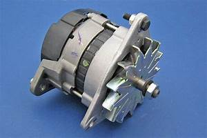 Lucas 18 Acr Alternator Gallery