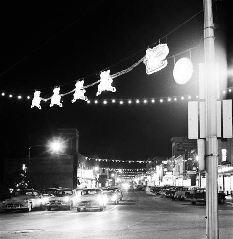 251 Best Christmas In A Small Town Images On Pinterest  Christmas Town, Best Christmas And
