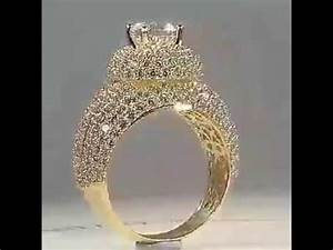 most beautiful ring in world youtube With the best wedding rings in the world
