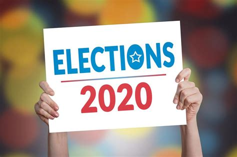 2020 election results & maps. Don't Let 2020 Election Headlines Overwhelm Your Financial Plan