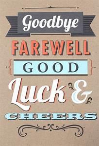 Thank You Goodbye Clipart - ClipartXtras