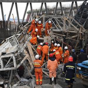 At least 74 killed in China construction accident at power ...