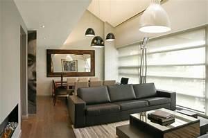 Apartment Einrichten Ideen : single wohnung einrichten ~ Markanthonyermac.com Haus und Dekorationen