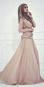 hijabs hijab dress and dresses on pinterest With robe longue manche longue hijab