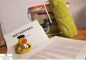 Mietwohnung Renovieren Bei Auszug : advoduck renovierung bei wohnungs bergabe ~ A.2002-acura-tl-radio.info Haus und Dekorationen