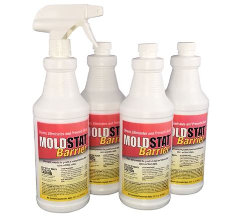 moldstat barrier  step mold removal gallon size