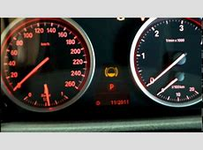 BMW E70 E71 reset service light How to DIY BMTroubleU