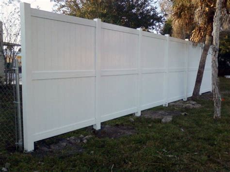 cost of fencing cost of 6 ft vinyl fence bitdigest design durable 6 ft vinyl fence for backyard safety