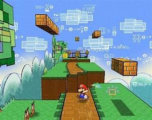 Test Super Mario Bros Nv Medio Espaol ProProfs Quiz