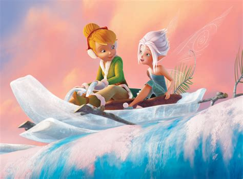 I Want To Live In Pixie Hollow On Pinterest Disney