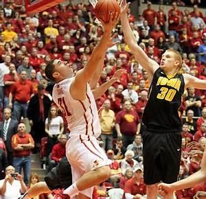 Iowa Hawkeyes vs. Iowa State Cyclones Recap - CBSSports.com