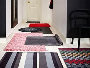 Flur Teppich Ikea : ikea sterreich mehrere kleine teppiche in einem langen ~ Michelbontemps.com Haus und Dekorationen