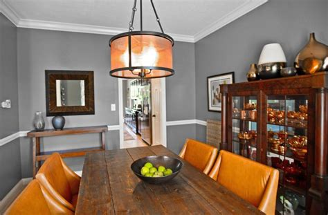 What Paint Colors Go With Gray?