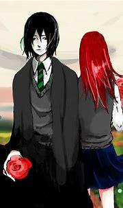 Harry potter severus snape, Harry potter severus, Harry ...