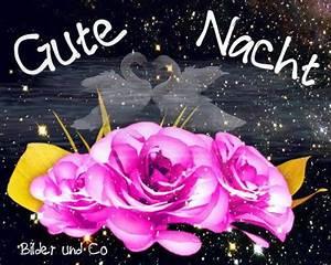 Lustige Gute Nacht Sprüche Bilder : gute nacht bild 24542 gbpicsonline ~ Frokenaadalensverden.com Haus und Dekorationen