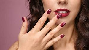 does gel nail ruin your nails