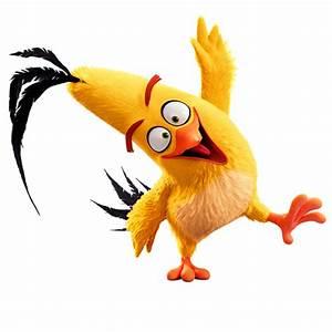 Imágenes de Angry Birds 2016 personajes Imágenes para Peques