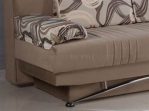 fantasy best vizon sofa bed by sunset in microfiber w options With fantasy sofa bed