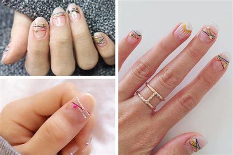 bracelet nails des bracelets pour vos ongles