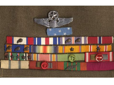 A Curator On Configuring Wwii Military Medals